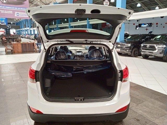 Hyundai IX35 2.0 GLS 2022 - Zero Km! - Foto 4