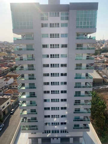 Apartamento Mobiliado 11o Andar Edifício San Francisco
