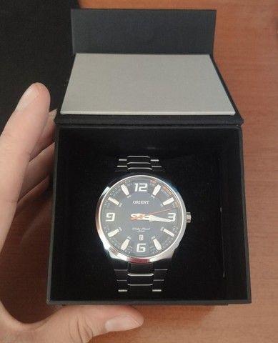 Relógio Orient Masculino - Foto 2