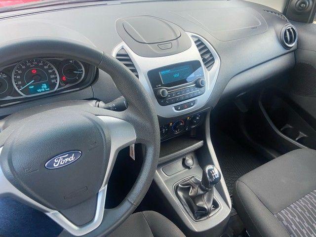 Ford Ka SE 1.0 completo - 2020 - Foto 7