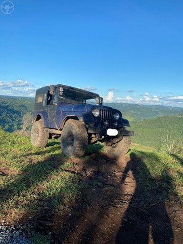 Jeep Willys CJ5 original - Foto 4