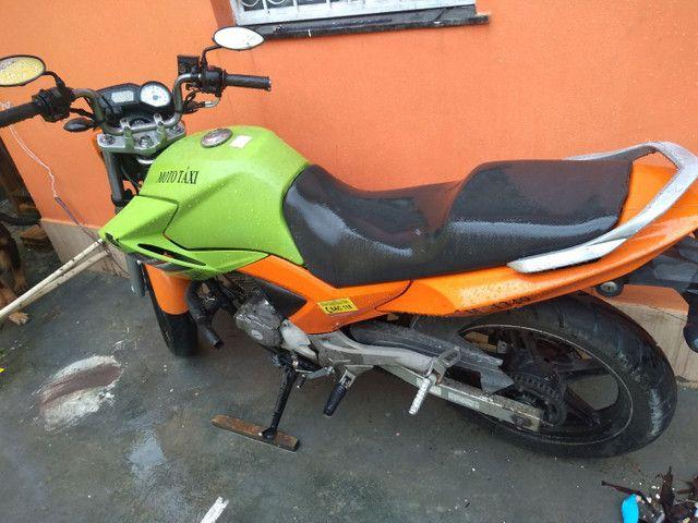 MOTO FAZER 250 CC