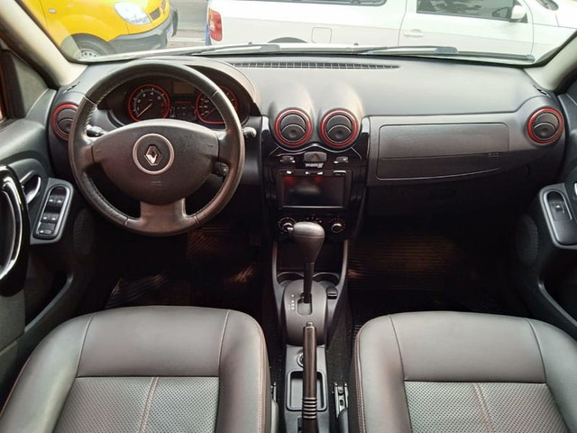 Renault SANDERO STEPWAY 1.6 16V HI-FLEX AUT. - Foto 7