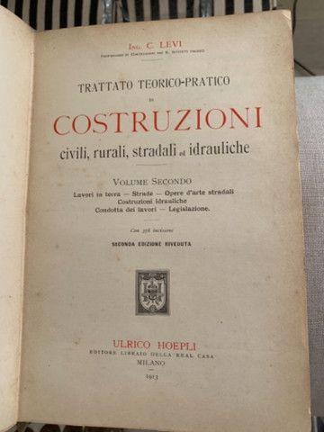 3 Livros Antiguidade - Foto 4