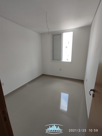 Cod. 3700 - Apartamento bairro Horto, 03 quartos, área gourmet, 02 vagas - Foto 4