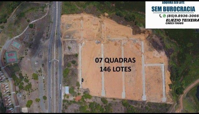 Loteamento Catu em Aquiraz - Pronto para construir ! - Foto 14