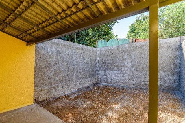 Casa pronta entrega c/180 dias para pagar a sua 1º prestação - Foto 4