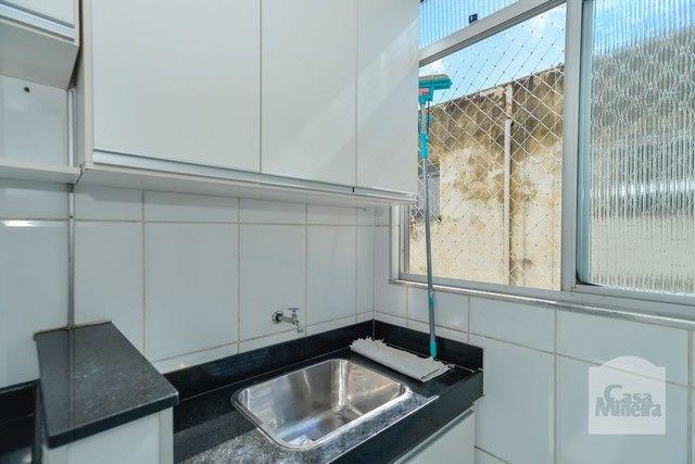 Apartamento à venda com 2 dormitórios em Copacabana, Belo horizonte cod:322865 - Foto 17