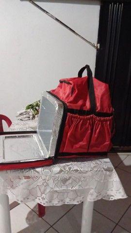 Bag usadas poucas vezes - Foto 2