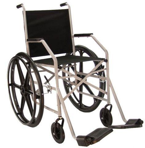 Cadeira de Rodas (Aluguel Mensal)