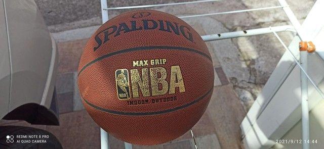 Bola basquete - Foto 6