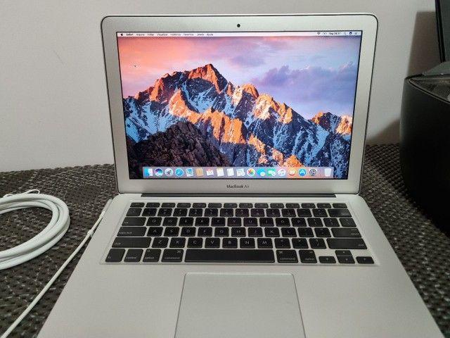 Mac Book Air 13'' (final de 2010)