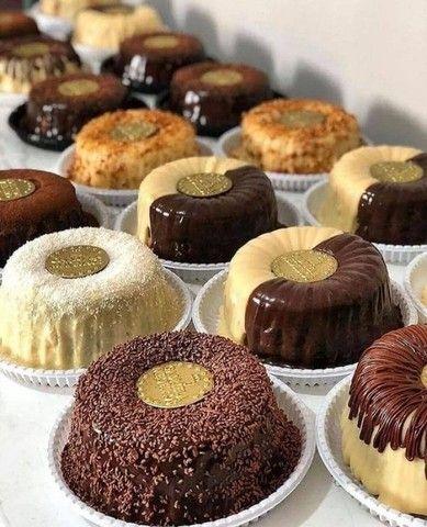 Curso de bolo caseiros lucrativo  - Foto 3
