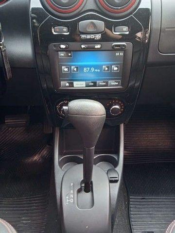 Renault SANDERO STEPWAY 1.6 16V HI-FLEX AUT. - Foto 9