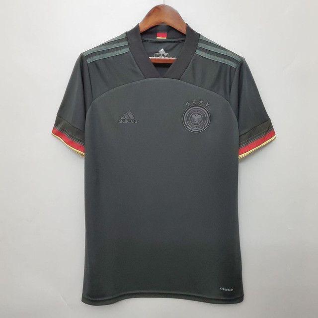 Camisas de time Original Atacado - Foto 4