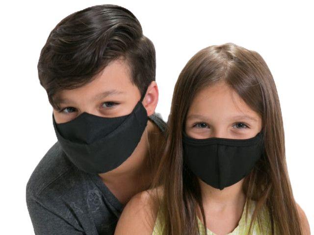 Máscaras Antivirais Promo Relãmpago - Apenas R$ 10,00 - Pronta Entrega - Foto 2