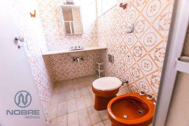 Apartamento com 2 dormitórios para alugar, 70 m² por R$ 1.600/mês - Várzea - Teresópolis/R - Foto 9