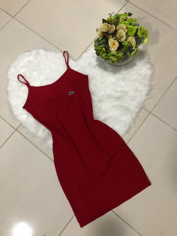 Vestido canelado  - Foto 4