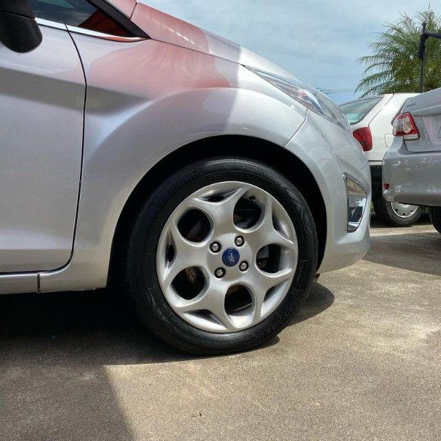 New Fiesta SE 1.6 2012/2012 - Foto 9