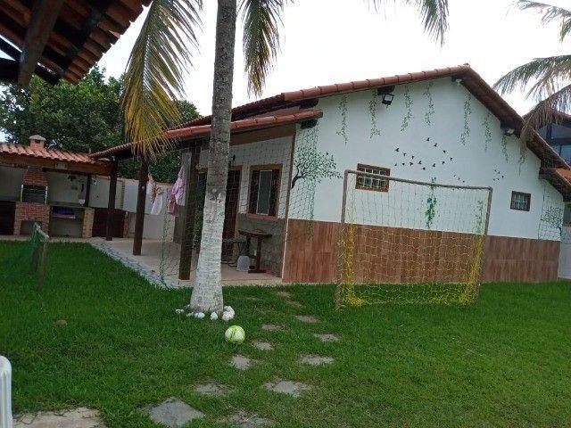 Alugo casa por temporada em Itaipuaçu - Foto 12
