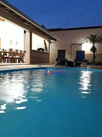 Casa para venda em Parque Das Flores Ii de 185.00m² com 3 Quartos, 2 Banheiros, 1 Suíte e  - Foto 6