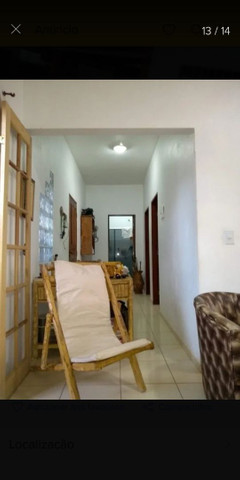 Vendo casa Baependi sul de Minas.super segura ampla com piscina . - Foto 18