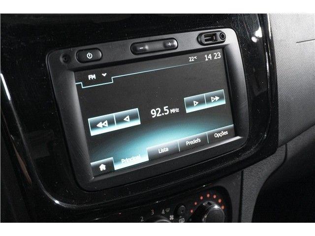 Renault Logan 2020 1.0 12v sce flex zen manual - Foto 9