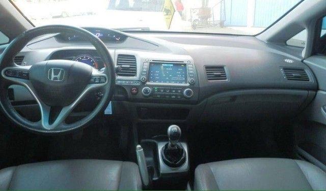 Honda Civic 2011 LxL SE  ( Manual ) - Foto 2