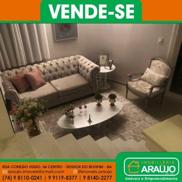 VENDE-SE IMÓVEL ALTO PADRÃO  - Foto 2