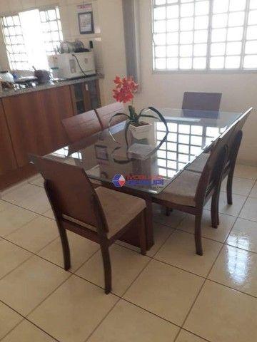 Casa para venda em Parque Das Flores Ii de 185.00m² com 3 Quartos, 2 Banheiros, 1 Suíte e  - Foto 10