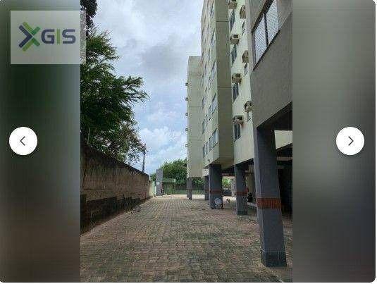 Apartamento com 3 dormitórios à venda, 74 m² por R$ 230.000,00 - Vinhais - São Luís/MA - Foto 5