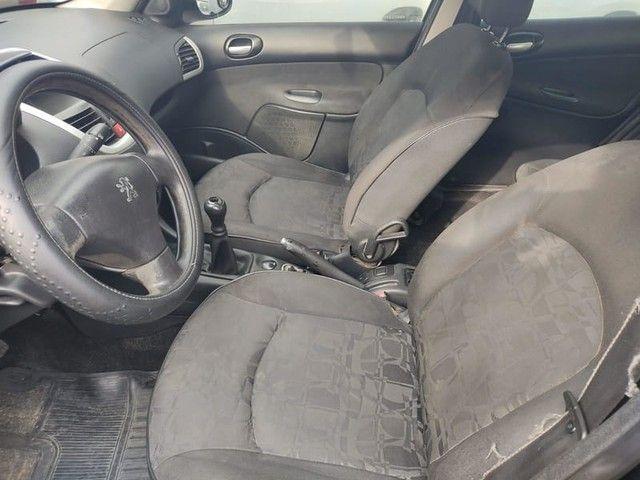 Peugeot 207 HATCH XR-SPORT 1.4 8V FLEX 4P - Foto 11