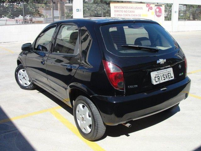 Chevrolet Celta LT 1.0 (Flex) - Foto 6