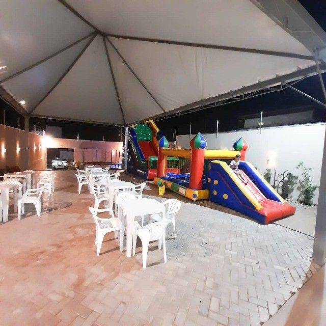Alugo Casa de Festa - Foto 2
