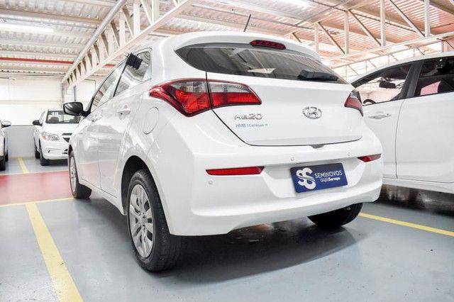Hyundai HB20 1.0MT COMFORT PLUS - Foto 14