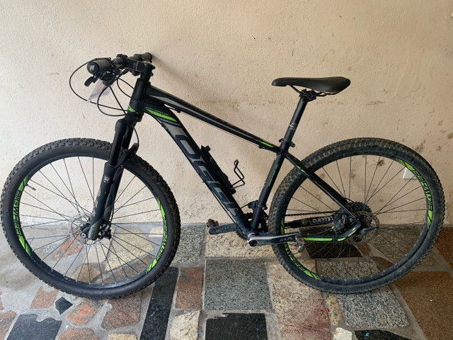 Bike Oggi 7.4 - 17 - aro 29