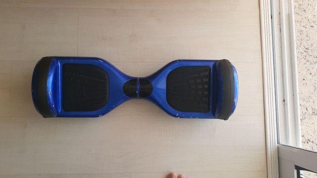 Hoverboard Transporter - Foto 5