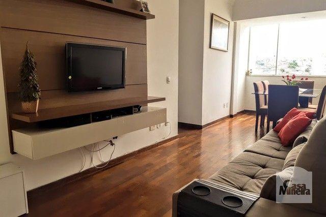 Apartamento à venda com 3 dormitórios em Santa cruz, Belo horizonte cod:277104 - Foto 3