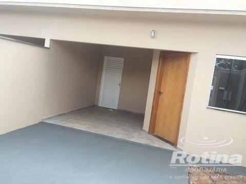 Casa à venda, 3 quartos, 1 suíte, 2 vagas, Shopping Park - Uberlândia/MG - Foto 3