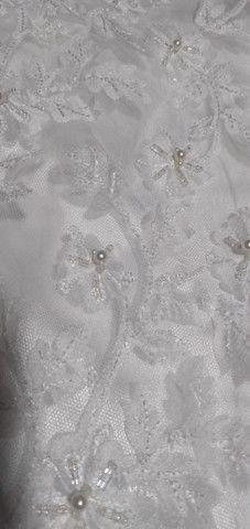 Vestido de Noiva belissimo