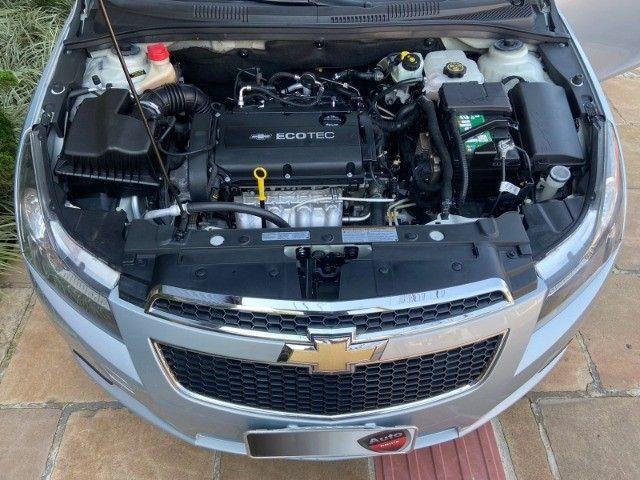 Cruze  Sedan Lt  1.8 FlexPower Aut. - Foto 11