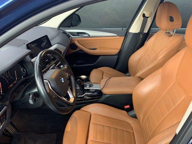 BMW X3 2.0 X-Line XDRIVE30i 2019 - Foto 13