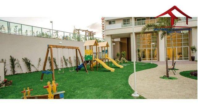 Apartamento com 3 dormitórios à venda, 112 m² por R$ 753.000,00 - Guararapes - Fortaleza/C - Foto 11