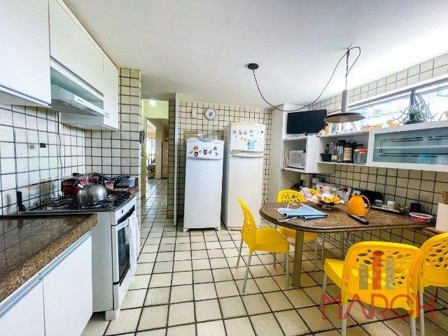 Vendo apartamento de 4 quartos, sendo 3 suítes, 264m2, no Jardim Oceania. - Foto 6