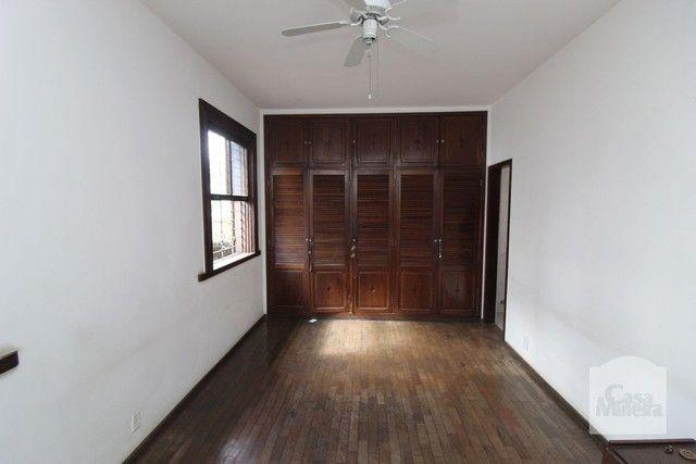 Casa à venda com 4 dormitórios em Coração eucarístico, Belo horizonte cod:322840 - Foto 6