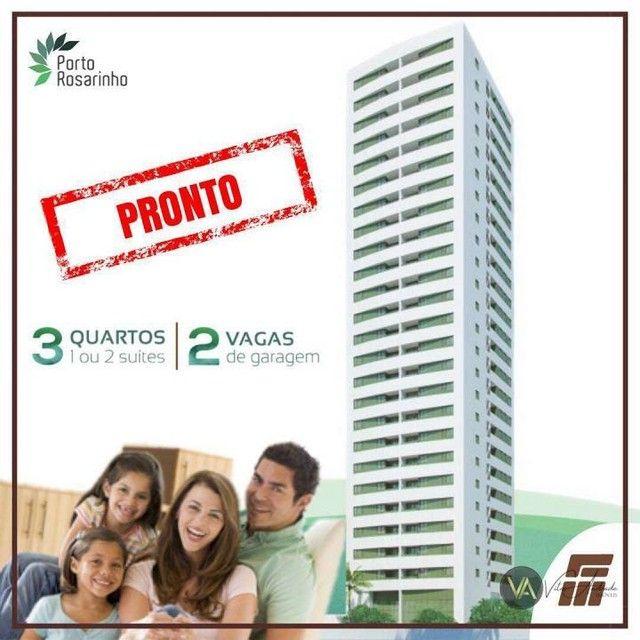 Recife - Apartamento Padrão - Rosarinho - Foto 5