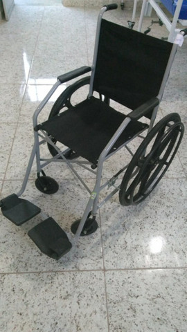 Cadeira de Rodas (Aluguel Mensal) - Foto 5