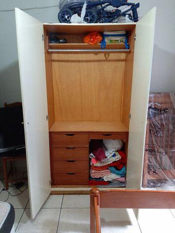 Guarda roupa (leia descrição)  - Foto 3
