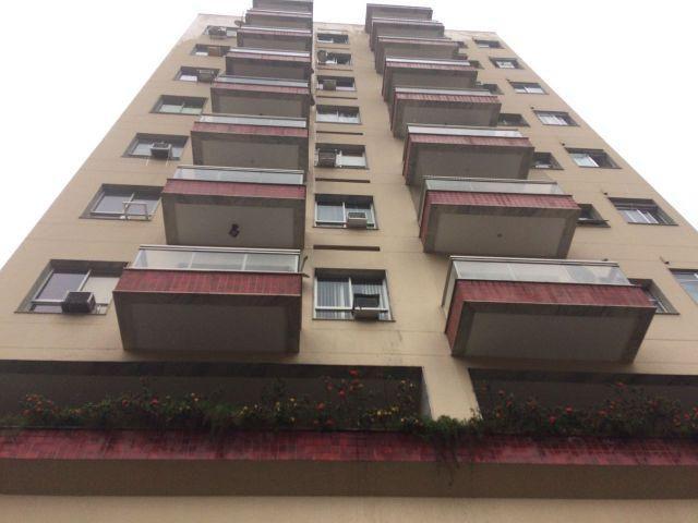 Grajaú - Apartamento duplex com 113 m² com 1 vaga na garagem - Foto 20