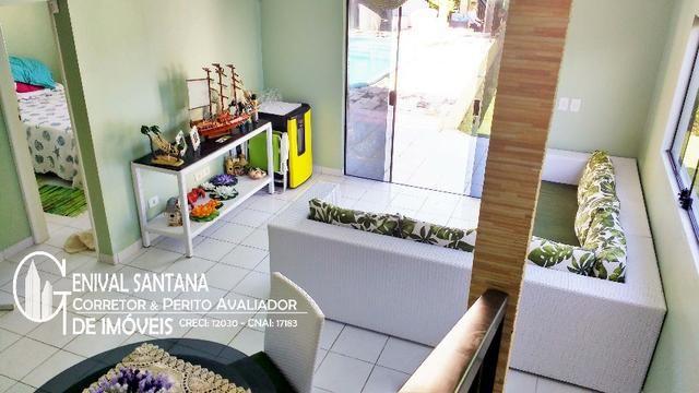 Oportunidade Casa 450 Mil - Cabo - Praia Enseadas! - Foto 7